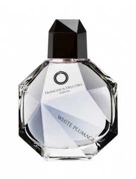 FRANCESCA DELL'ORO Eau de Parfum 100ml WHITE PLUMAGE