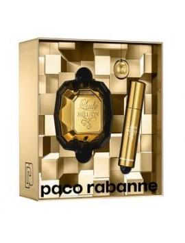 Paco Rabanne Lady Million Gift Set edp 50ml+10ml