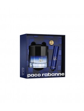 Paco Rabanne Pure Xs Gift Set edt 50ml+10ml