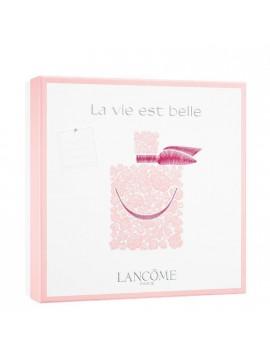 Lancome LA VIE EST BELLE Gift Set edp30ml+lt50
