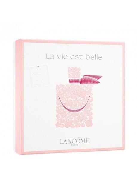 Lancome LA VIE EST BELLE Gift Set edp30ml+lt50 3614272589094