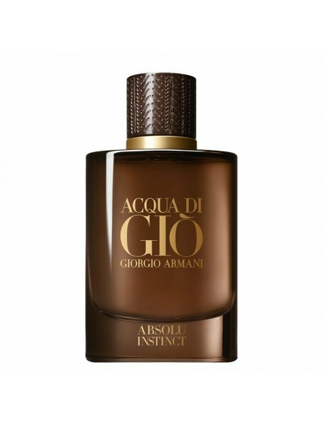 Armani ACQUA DI GIO' HOMME ABSOLU INSTINCT edp 75ml 3614272436473