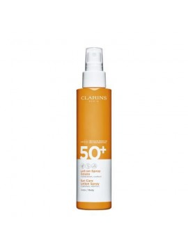Clarins SOLE lotion spray corpo SPF50 ml150
