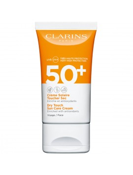 Clarins SOLE crema viso SPF50 ml50