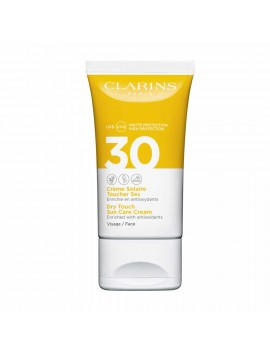 Clarins SOLE crema viso SPF30 ml50