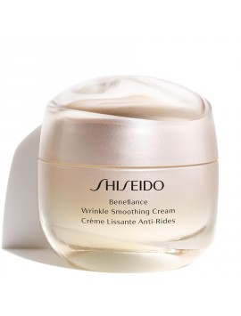 Shiseido Benefiance Wrinkle Smoothing Cream 24H Tutte le Pelli