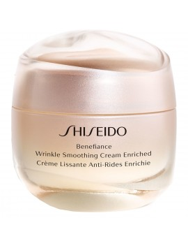 Shiseido Benefiance Wrinkle Smoothing 24H Cream Enriched