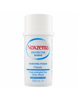 Noxzema Protective Shave Classic Schiuma 300ml
