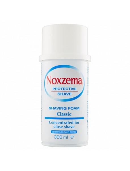 Noxzema Protective Shave Classic Schiuma 300ml 8002340012905