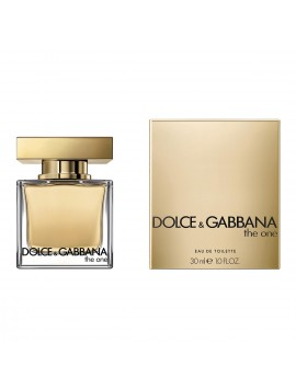 Dolce & Gabbana THE ONE Eau de Toilette 30 ml spray