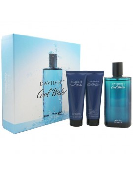Davidoff COOL WATER MEN Set Eau de Toilette 125 spray