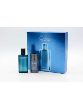 Davidoff COOL WATER MEN Set Eau de Toilette 75 spray