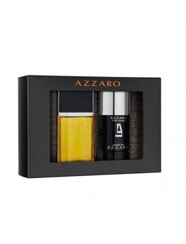 Azzaro POUR HOMME Set Eau de Toilette 100+Deo Spray 150 ml