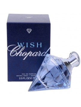 Chopard WISH Eau de Parfum 75 ml spray