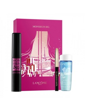 Lancome KIT MONSIEUR BIG Mascara