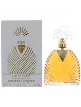 Ungaro DIVA EDITION GOLD Eau de Parfum 100 spray