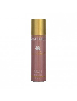 Gloria Vanderbilt FEMME Deodorante Spray 150 ml