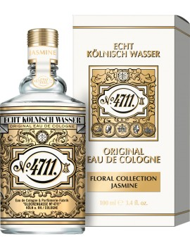 4711 Eau de Cologne Floral Collection JASMINE 100 spray