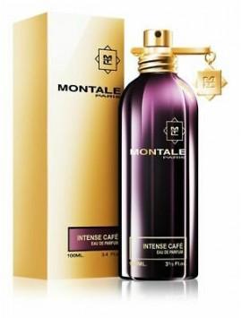 MONTALE Eau De Parfum 100 ml INTENSE CAFE