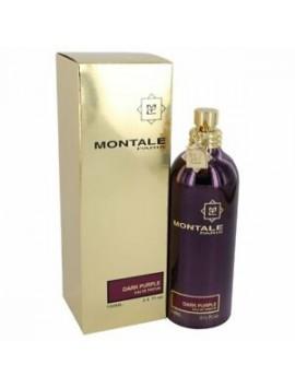 MONTALE Eau De Parfum 100 ml DARK PURPLE