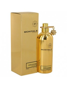 MONTALE Eau De Parfum 100 ml AOUD LEATHER