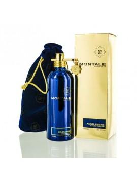 MONTALE Eau De Parfum 100 ml AOUD AMBRE