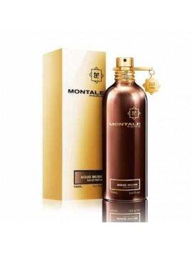 MONTALE Eau De Parfum 100 ml AOUD MUSK