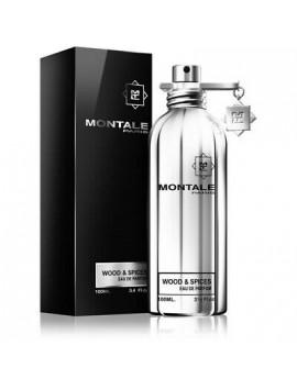 MONTALE Eau De Parfum 100 ml WOOD & SPICES