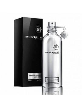 MONTALE Eau De Parfum 100 ml VANILLE ABSOLU