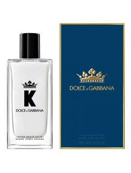 Dolce & Gabbana K aftershave balm 100 ml
