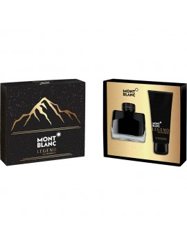 Mont Blanc LEGEND Set Eau de Parfum 50 ml + bg