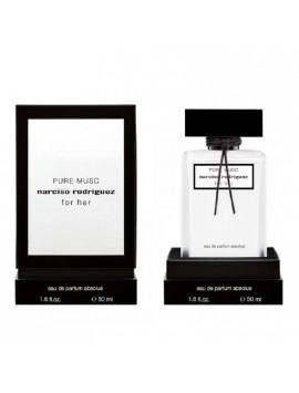 Narciso Rodriguez PURE MUSC ABSOLUE Eau de Parfum 50 ml