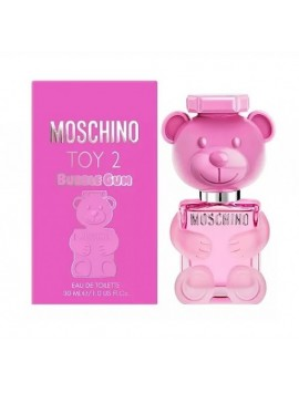 MOSCHINO TOY 2 BUBBLE GUM eau de toilette 30ml vap