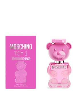MOSCHINO TOY 2 BUBBLE GUM eau de toilette 50ml vap
