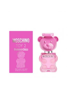 MOSCHINO TOY 2 BUBBLE GUM profumo capelli 30 ml