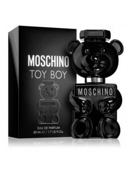 MOSCHINO TOY BOY eau de parfum 50 ml vap