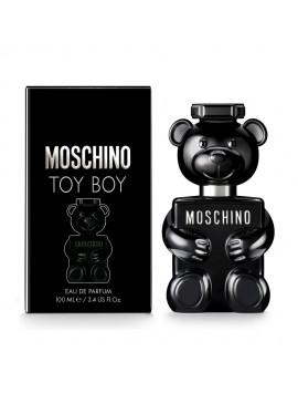 MOSCHINO TOY BOY eau de parfum 100 ml vap