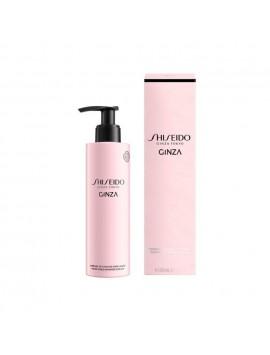 Shiseido GINZA crema doccia 200 ml