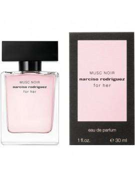 Narciso Rodriguez Her MUSC NOIR eau de parfum 30 ml vap