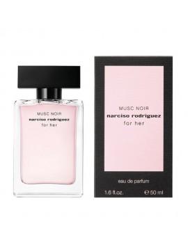 Narciso Rodriguez Her MUSC NOIR eau de parfum 50 ml vap