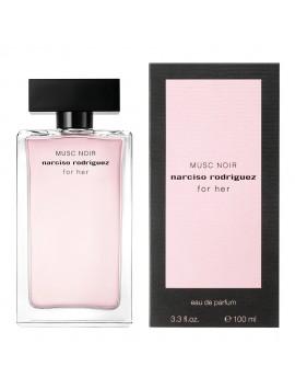 Narciso Rodriguez Her MUSC NOIR eau de parfum 100 ml vap