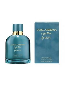 Dolce & Gabbana LIGHT BLUE FOREVER Pour Homme EDP 50 vp