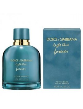 Dolce & Gabbana LIGHT BLUE FOREVER Pour Homme EDP 100 vp