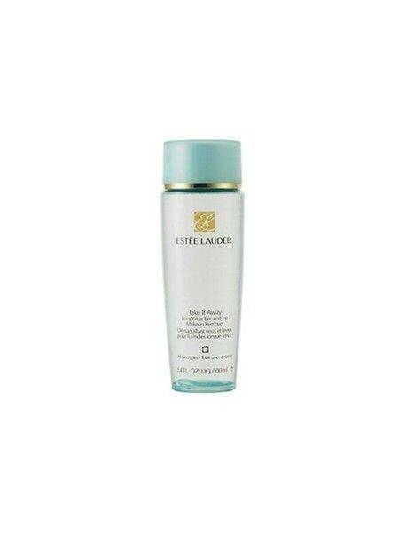 Estee Lauder TAKE IT AWAY Long Wear Eye and Lip Make Up Remover 100ml 0887167039766