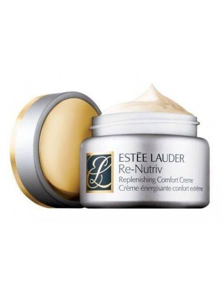 Estee Lauder RE-NUTRIV Replenishing Comfort Creme 50ml 0027131877356