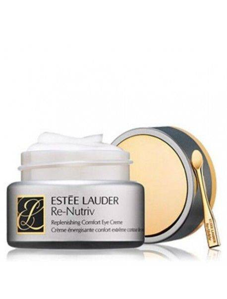 Estee Lauder RE-NUTRIV Replenishing Comfort Eye Creme 15ml 0027131877363