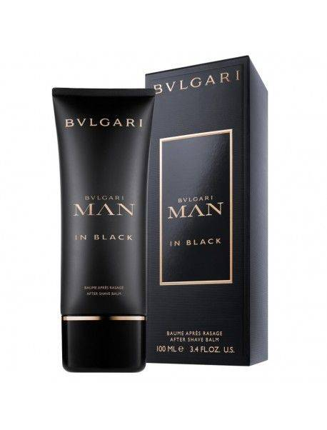 Bulgari MAN IN BLACK After Shave Balm 100ml 0783320972539