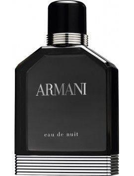 Armani EAU DE NUIT Pour HOMME Eau de Toilette 50ml Spray