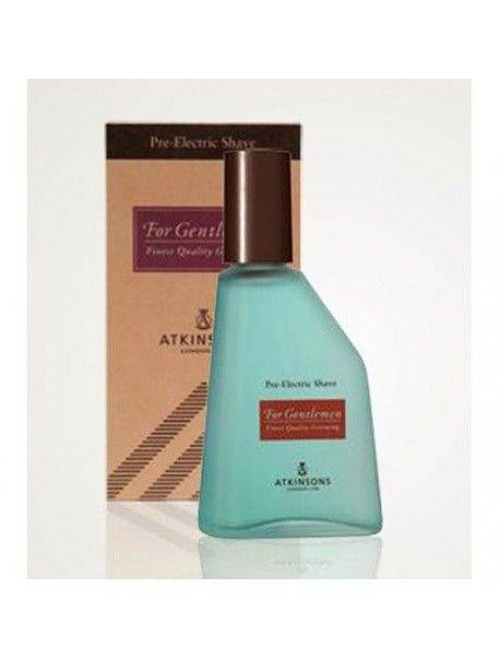 Atkinsons FOR GENTLEMEN Pre-Electric Shave 90ml 8000600023999