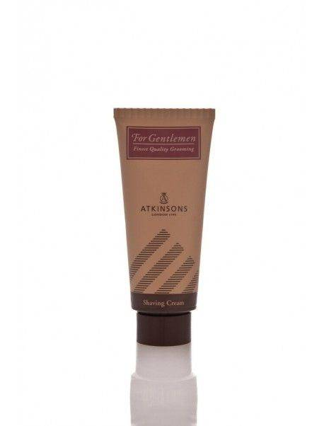 Atkinsons FOR GENTLEMEN Shaving Cream 100ml 8000600023951